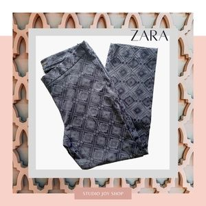 ZARA Ankle pants - Never Used